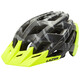 Lazer Ultrax+ ATS Helmet mat black camo/flash yellow